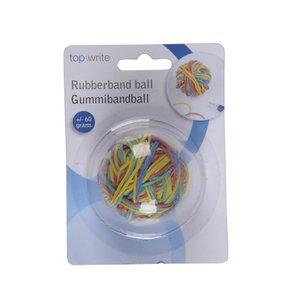 Billigtpyssel.se | Gummibandsboll
