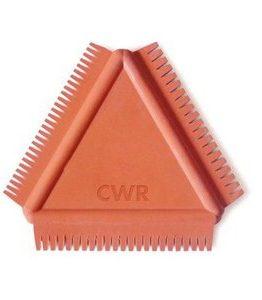 Billigtpyssel.se   Gummispackel Triangel 10x10x10 cm