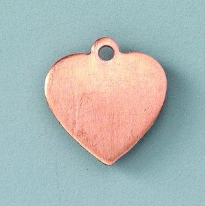 Billigtpyssel.se | Hängsmycke 16 x 15 mm - hjärta