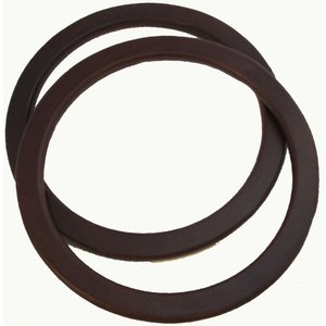 Billigtpyssel.se | Handtag Trä brun rund
