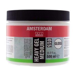 Billigtpyssel.se | Heavygel Amsterdam 500 ml - Blank