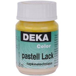 Billigtpyssel.se | Hobbyfärg Deka Lack Pastell 25Ml