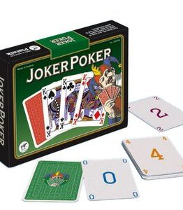 Billigtpyssel.se | Joker Poker