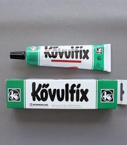 Billigtpyssel.se | Kövulfix - kontaktlim för läder & gummi
