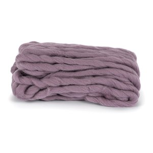 Billigtpyssel.se | Knit at Home - Chunky Wool 200g