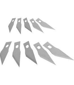 Billigtpyssel.se | Knivblad till Skalpell Standard - 10 st