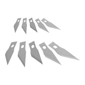 Billigtpyssel.se   Knivblad till Skalpell Standard - 10 st