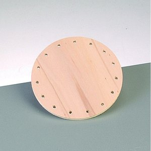 Billigtpyssel.se   Korgbotten ø 9 cm / 4 mm - rund