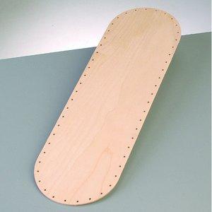 Billigtpyssel.se | Korgbotten 40 x 12 cm / 4 mm - oval