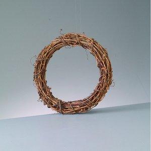 Billigtpyssel.se | Krans av klängväxt 20 cm - naturlig