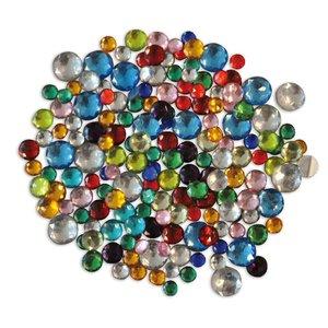 Billigtpyssel.se | Kristallstenar små runda