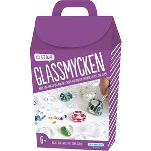 Billigtpyssel.se | Kul Att Skapa Glassmycken