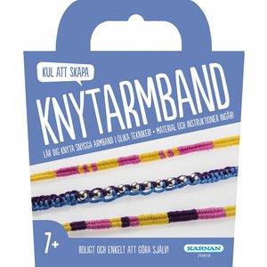 Billigtpyssel.se | Kul Att Skapa Mini Knytarmband