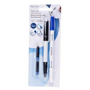 Billigtpyssel.se | Kulspetspenna och korrektionspenna