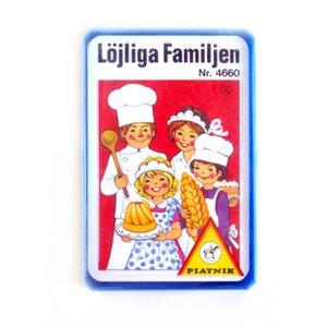 Billigtpyssel.se | Löjliga Familjen