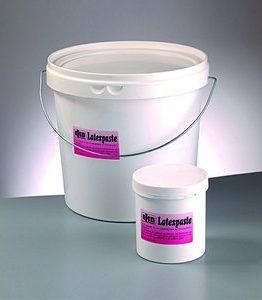 Billigtpyssel.se   Latexpasta 500 ml - 8000 ml