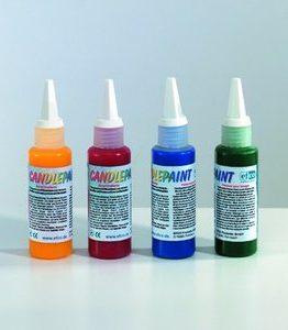 Billigtpyssel.se | Ljusfärg - 50 ml (flera olika färgval)