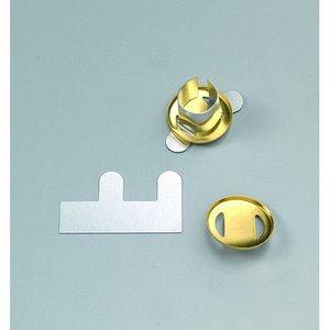 Billigtpyssel.se | Ljushållare metall 10