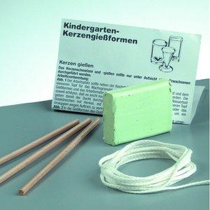 Billigtpyssel.se | Ljusstöpningstillbehör - 6-pack.