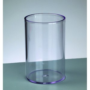 Billigtpyssel.se | Ljusvas 75 x 115 mm - Cylinder PS / max. 65 ° C