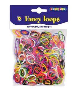 Billigtpyssel.se | Loops 1000 st mix