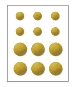 Billigtpyssel.se | Lucky - Sammetsbrads Guld
