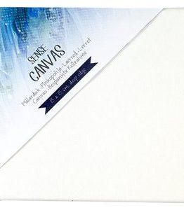 Billigtpyssel.se | Målarduk Sense 3D - 15x15 cm