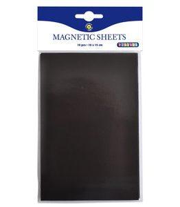 Billigtpyssel.se | Magnetark -10 st (15x10 cm)