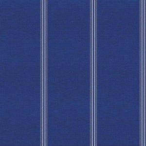 Billigtpyssel.se | Markisväv Johan - Blå - 132 cm
