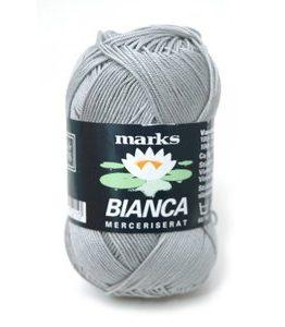 Billigtpyssel.se | Marks & Kattens Bianca garn - 50g