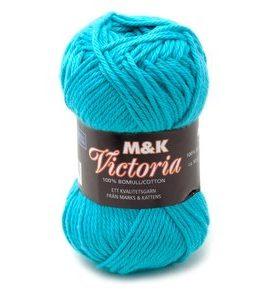Billigtpyssel.se   Marks & Kattens Victoria garn - 50g