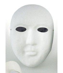 Billigtpyssel.se | Masker 12 st 22x15 cm