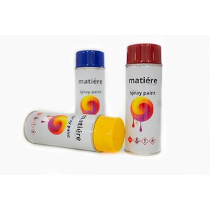 Billigtpyssel.se | Matiére Sprayfärg - 400 ml