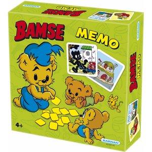 Billigtpyssel.se | Memo Bamse