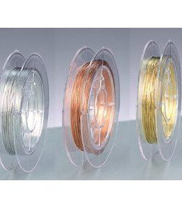 Billigtpyssel.se | Metalltråd ø 0