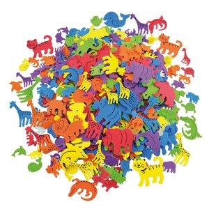Billigtpyssel.se | Mjuka djur 500 st