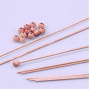 Billigtpyssel.se | Mobilstav 15 - 30 cm - 8 delar - 16 bollar