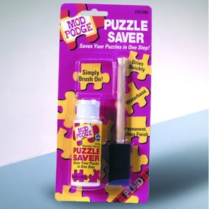 Billigtpyssel.se | Mod Podge - 59 ml puzzle saver