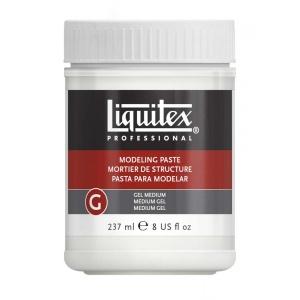 Billigtpyssel.se   Modelleringspasta Liquitex 237 ml