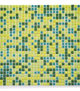Billigtpyssel.se | Mosaik 784 st grön
