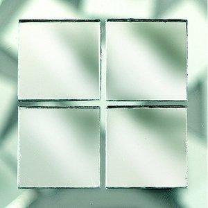 Billigtpyssel.se | Mosaix speglar 20 x 20 x 3 mm - 200 g ~ 72-pack