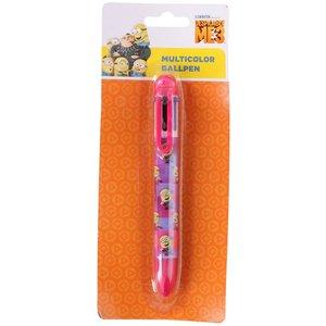 Billigtpyssel.se | Multifärgspenna - Minions