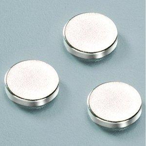 Billigtpyssel.se | Neodymmagneter ø 10 mm - 100-pack (extra starka)