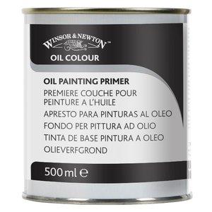 Billigtpyssel.se | Oljemedium Winsor & Newton - Oil Painting Primer
