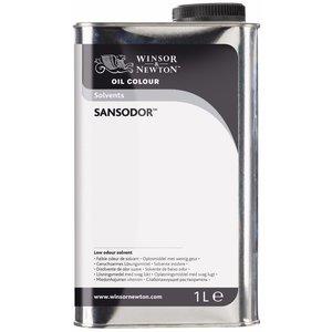 Billigtpyssel.se   Oljemedium Winsor & Newton - Sansodor