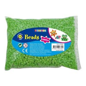 Billigtpyssel.se   Pärlor 6000 st ljusgrön