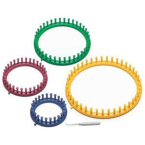 Billigtpyssel.se | Påtcirklar med nål