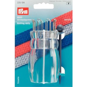 Billigtpyssel.se | Påtdocka / Sticklisa maxi + nål