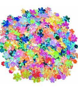 Billigtpyssel.se | Paljetter Blommor - 250 g