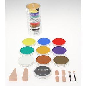 Billigtpyssel.se   PanPastel 10 Color Sets - Painting